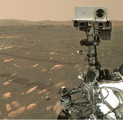 Mars helikopteri Ingenuity için ilk gerçek görev belirlendi